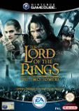 THE LORD THE RINGS THE TWO TOWERS GAMECUBE