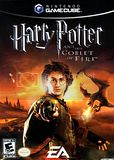 HARRY POTTER AND THE GOBLET FIRE GAMECUBE